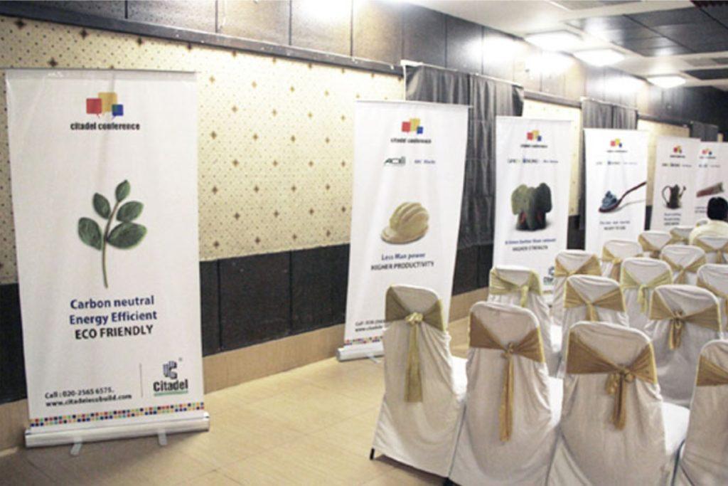 Citadel Eco Build Pvt Ltd - brandbodh